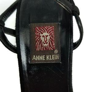 Anne Klein Shoes - Anne Klein Black Pump
